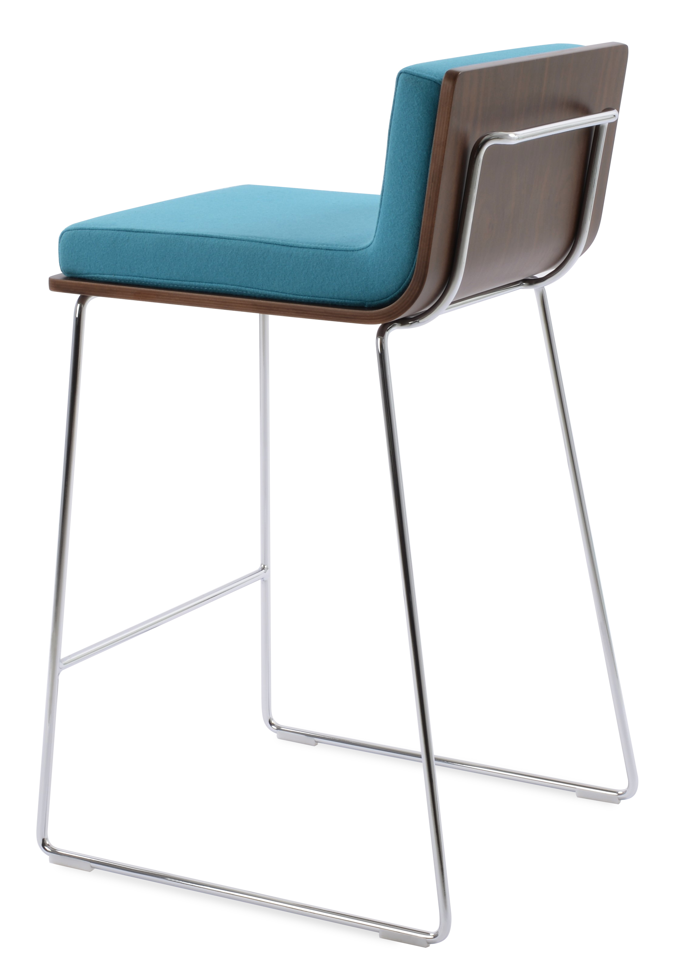 Corona Wire Stools Euroform Contract Furniture
