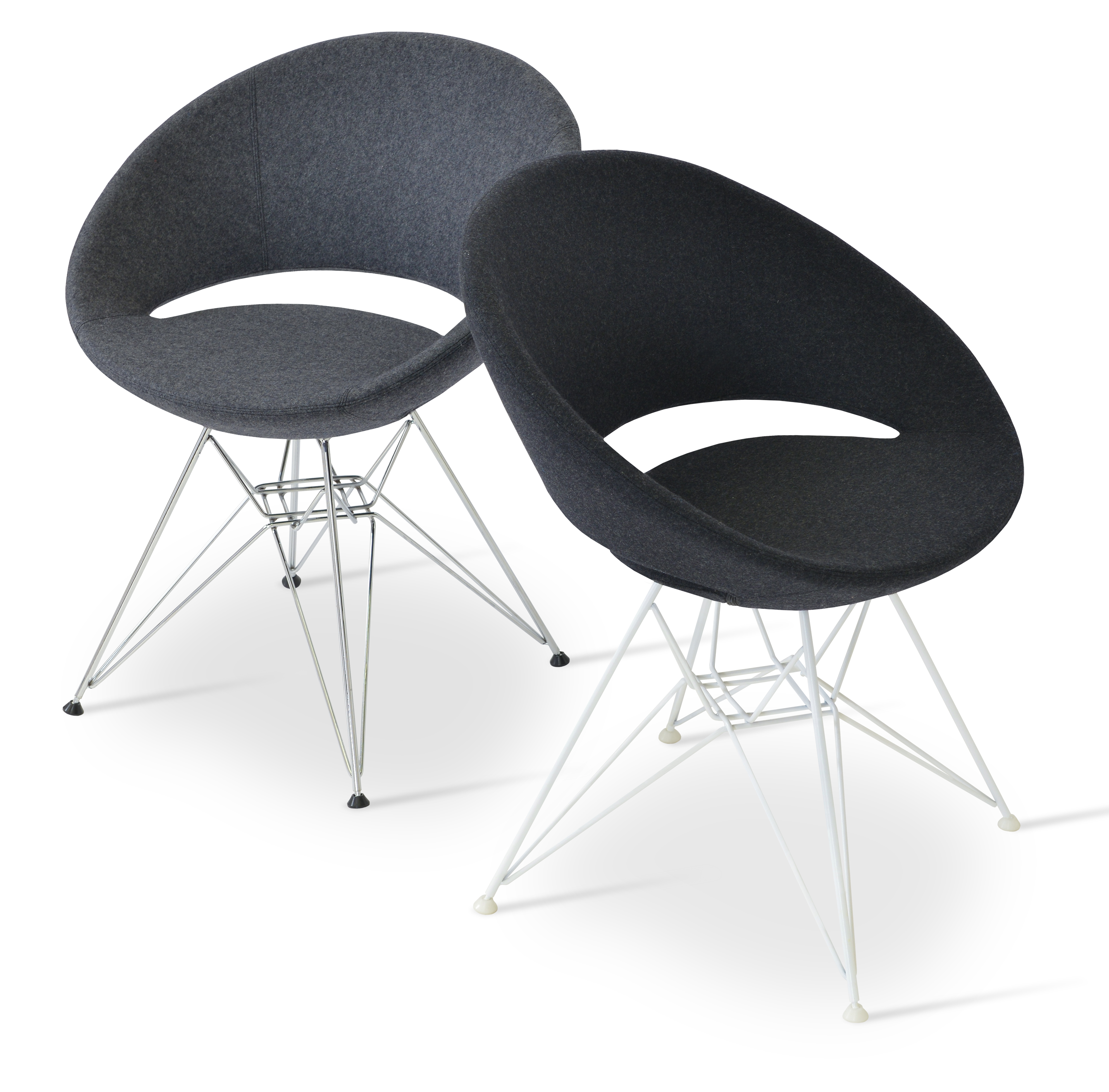 Crescent Tower Euroform Contract Furniture